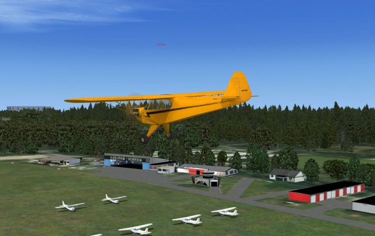 FSX Screenshot